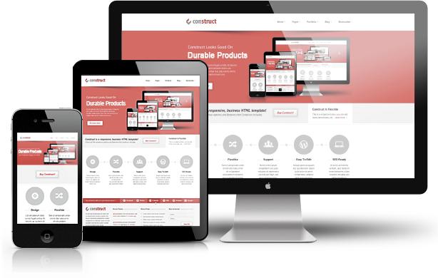 Изработка на уеб сайтове Пловдив, уеб дизайн Пловдив