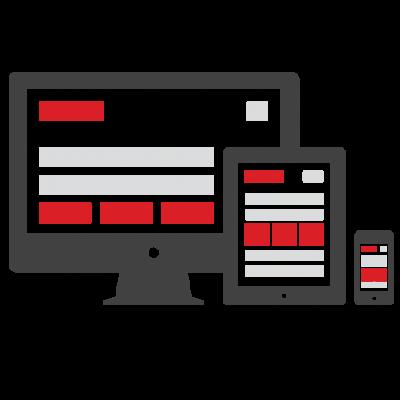 Уеб дизайн Пловдив, изработка на фирмен сайт