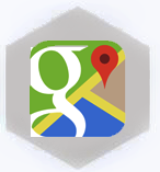 Google Map Search location - Уеб дизайн студио Технокомп - изработване на уеб сайтове Пловдив, СЕО