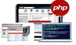 Уеб дизайн и приложения, програмиране на уеб базиран софтуер с бази данни