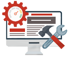 Изработка на уеб сайтове Пловдив, поддръжка и развитие на уеб сайтове